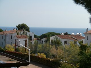 2 bedroom Apartment in Calella de Palafrugell, Catalonia, Spain : ref 5634436