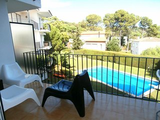 3 bedroom Apartment in Calella de Palafrugell, Catalonia, Spain : ref 5634247