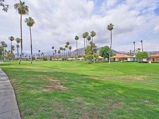 TORR25 - Rancho Las Palmas Country Club - 3 BDRM Plus Den, 2 BA