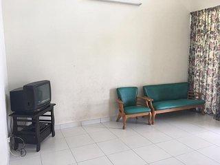 Jafmanurin's Homestay (Melaka Mitc) No.91