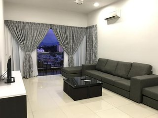 SSVC Premier 3 Bedrooms * IMAGO Shopping Mall