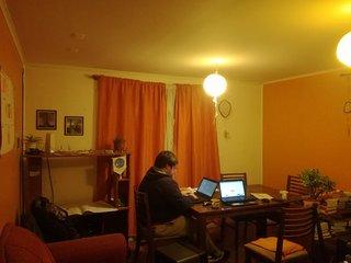 Casa para profesionales en Concepción