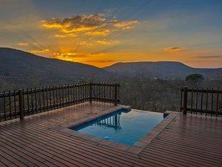 Idwala View – Mabalingwe Game Reserve