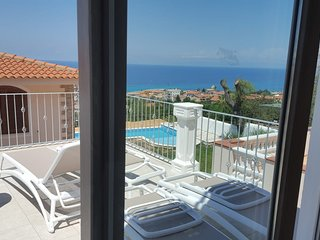 Borgo Panoramico Apartaments Tropea n.2