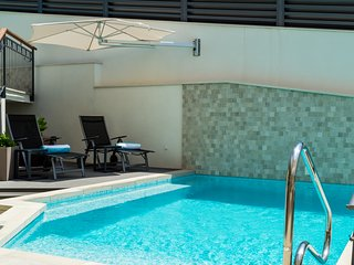 NEW-Teranea Hvar Resort 4*(C2)Luxury apartment / large terrace