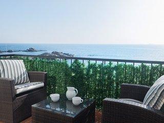 2 bedroom Apartment in Calella de Palafrugell, Catalonia, Spain : ref 5574425