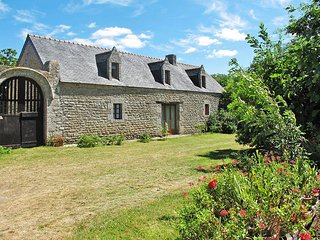 3 bedroom Villa in Le Suler, Brittany, France : ref 5438218