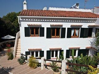 Casa Dieter, gemutliche Apartments mit grosser Terrasse in absoluter Strandnahe
