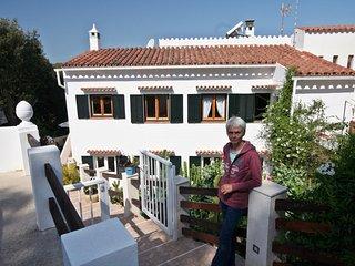 Casa Dieter, gemütliche Apartments mit großer Terrasse in absoluter Strandnähe