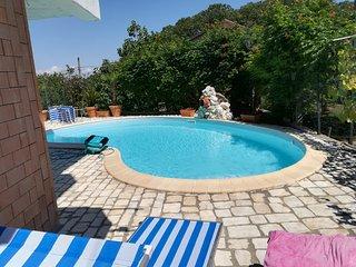 b&b Villa Monteatano
