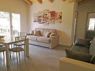Residence Bravo - Nuovo appartamento 4 + 3 posti