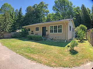 Inverhuron cottage (#1214)