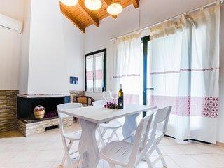 Oleandro, accogliente appartamento vicino al mare