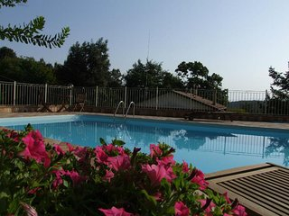 1 bedroom Apartment in Sassetta, Tuscany, Italy : ref 5474728