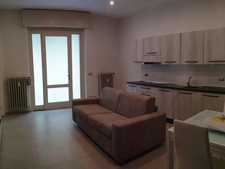 Appartamento Suite Antiche Terme - Zero Barriere