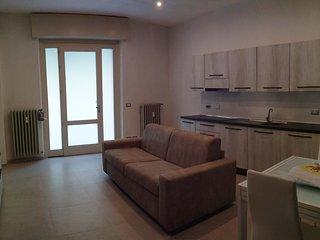 Appartamento Suite Terme - Zero Barriere - Piemonte