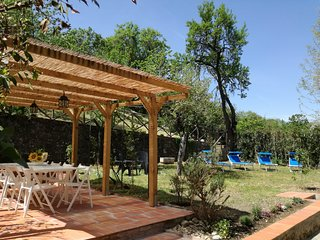 Chianti Best House _ Strategic accommodation in Tuscany