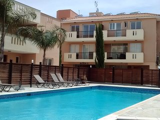 1 Bed Apartment Kiti, Larnaca.  For a relaxing holiday in a traditional village