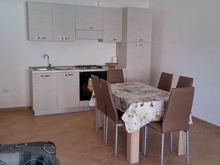 Casa Ginepro, luogo ideale per passare le vacanze estive in tranquillità