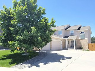 Beautiful REMODEL! Great Base Location Denver/Boulder/DIA-Airport!