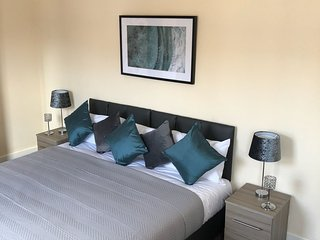 Aspley Guestrooms - 4 Bedrooms