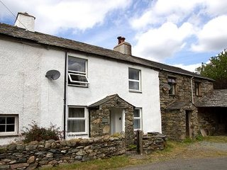 Beautifully Renovated Traditional Cumbrian Cottage in the Duddon Valley Sleeps 4