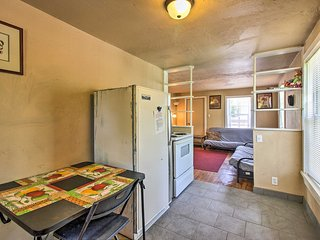 NEW Oklahoma City Apt 10 Min to Downtown - Pets OK