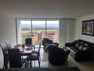 Apartamento Completo Ciudalela NIO - excelente ubicacion - Nuevo