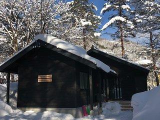 Hakuba Boden - Luxury Ski Chalet