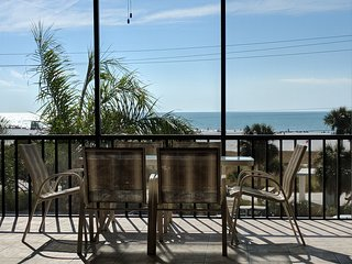 Beachfront Condo Siesta Key: Fall Specials!!