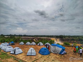 Chitrakote Adventure Camp