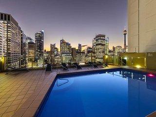 Modern Comfy 4.5-Star Studio Sydney Hyde Park CBD