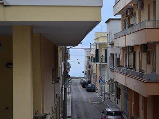 bellissimo appartamento nel cuore di Gallipoli