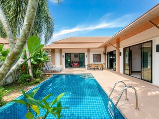 ZEN , Privacy villa with private pool