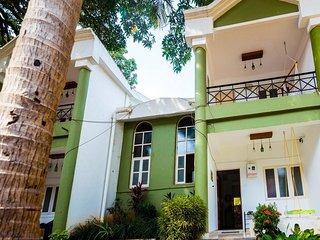 Dona Irene Villa Number 1 (Bedroom 1)