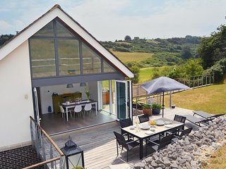 Brooks Lodge - Holiday Cottages in Kent and Sussex