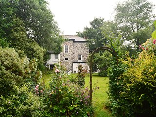 Rosemundy Villa - Holiday Cottages in Cornwall