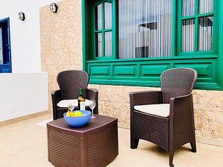 Apartamento Oleada en Caleta de Caballo