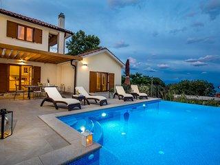 Villa Dana *****