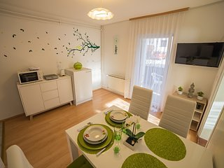 Apartments Green Paradise D&S