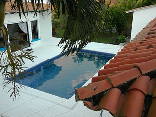 CASABLANCA BEACH HOUSE close to the beach and a beautiful 'los Micos' Lagoon.