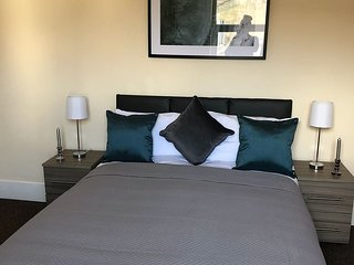 Aspley Guestrooms - Bedroom 1