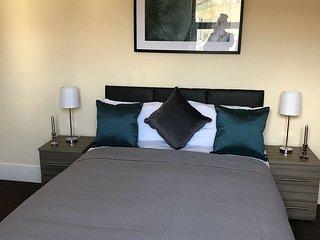 Aspley Guestrooms - Bedroom 3