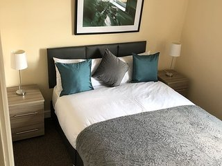 Aspley Guestrooms - Bedroom 4