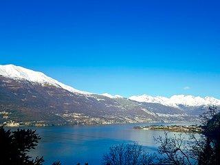 Great Lake View, 2 rooms, AC, Free Wifi