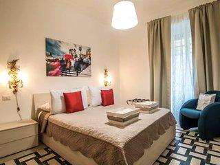 Flaminio Felix Suite near Piazza del Popolo