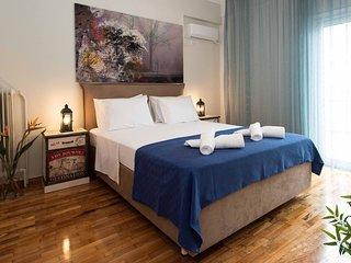 Blue Ark Stylish Athens
