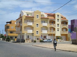 Reidence Borgo Verde wonderful penthouse two bedrooms near Santa Maria center