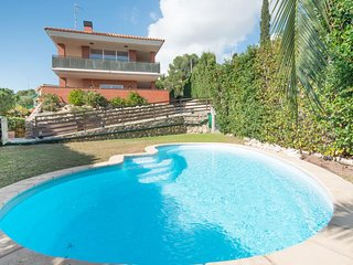 Villa  Els Boscos  in Tarragona