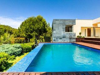 Villa Limonium Deluxe
